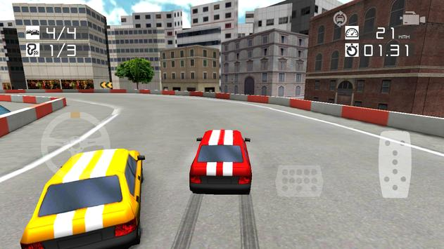 Street Car Racing screenshot 7