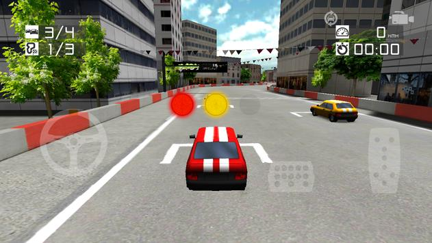 Street Car Racing screenshot 9
