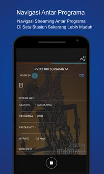 RRI Play apk screenshot