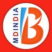 MDIndia BMA icon
