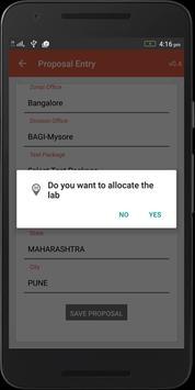 MDIndia BMA screenshot 3