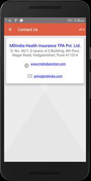 MDIndia BMA screenshot 7