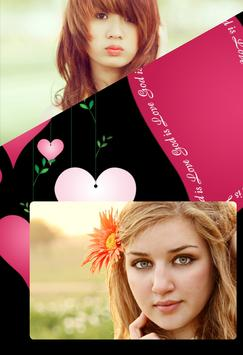 Photo collage PIPLove poster