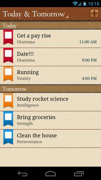 Task Hammer screenshot 2
