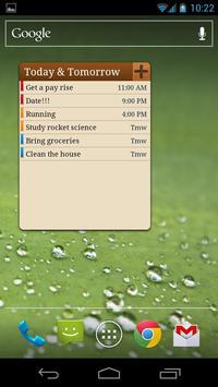 Task Hammer screenshot 4