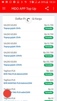 Beli Pulsa Termurah screenshot 4