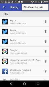 Fast Download Manager تصوير الشاشة 4