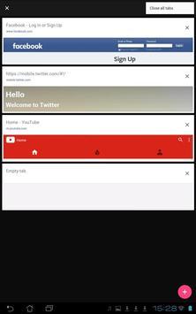 Fast Download Manager تصوير الشاشة 9