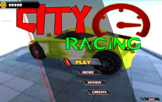 Car Racing Game Free 3D 2017 screenshot 1