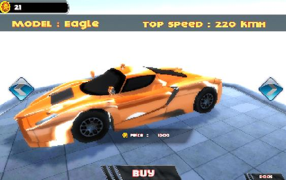 Car Racing Game Free 3D 2017 screenshot 3