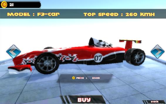 Car Racing Game Free 3D 2017 screenshot 4