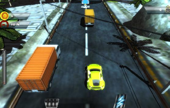 Car Racing Game Free 3D 2017 screenshot 5