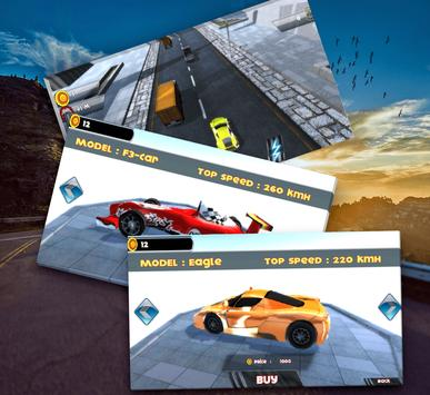 Car Racing Game Free 3D 2017 screenshot 7
