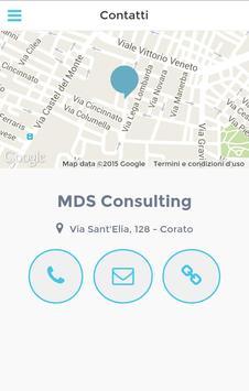 Mds Consulting apk screenshot
