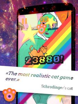Cat Jump Simulator apk screenshot