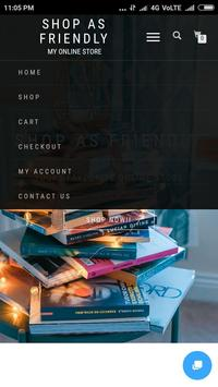 Shop As Friendly screenshot 5
