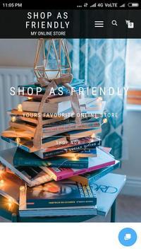 Shop As Friendly screenshot 6