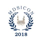 MDSICON 2018 icon