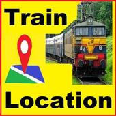 Train Running Status Live & PNR Status Indian Rail icon