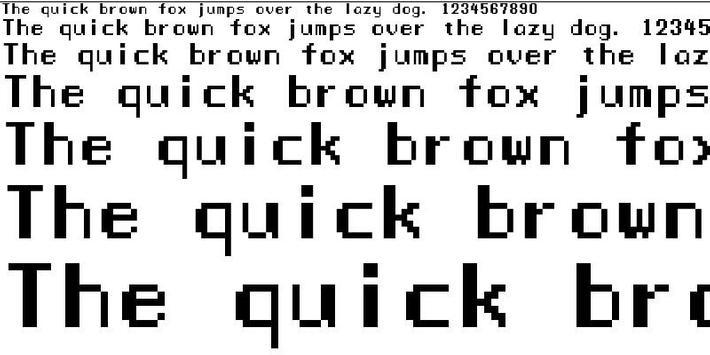 Game Fonts for Samsung Galaxy apk screenshot