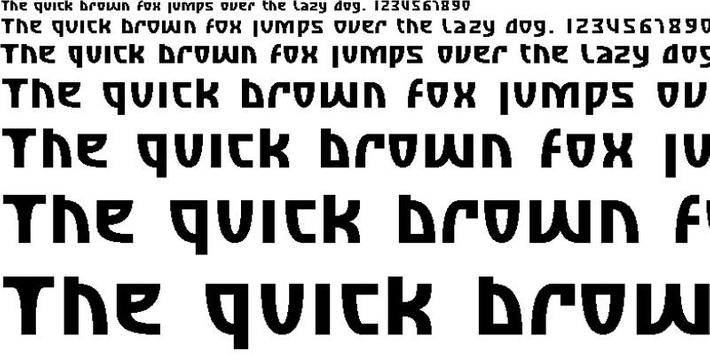 Retro Font for Samsung Galaxy apk screenshot