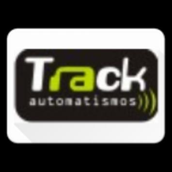 TrackDroid Automatismo poster