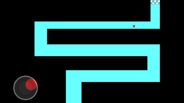 Terror Maze Game screenshot 1
