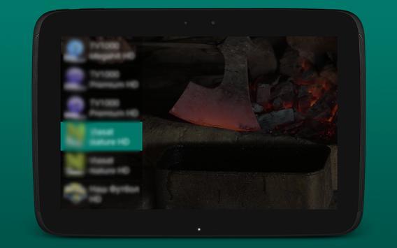 IPTV Player screenshot 5