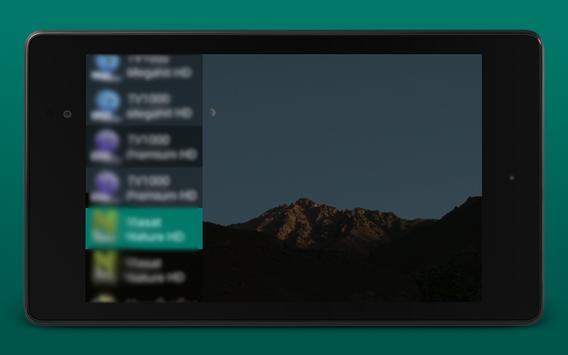 IPTV Player screenshot 6