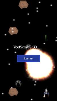 SpaceShipWar apk screenshot