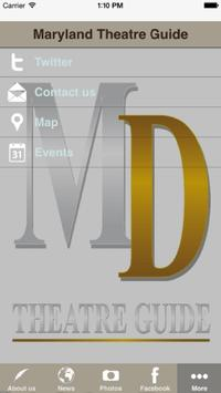 MD Theatre Guide apk screenshot