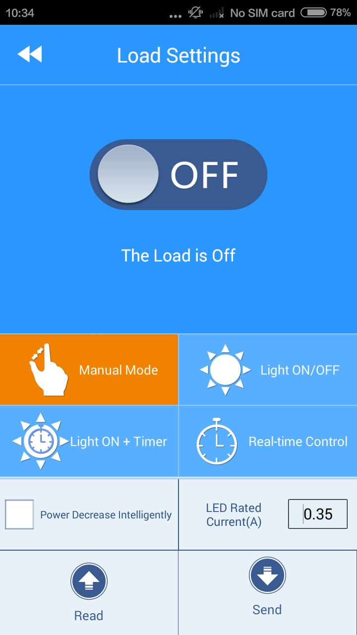EPEVER(Li) for Android - APK Download
