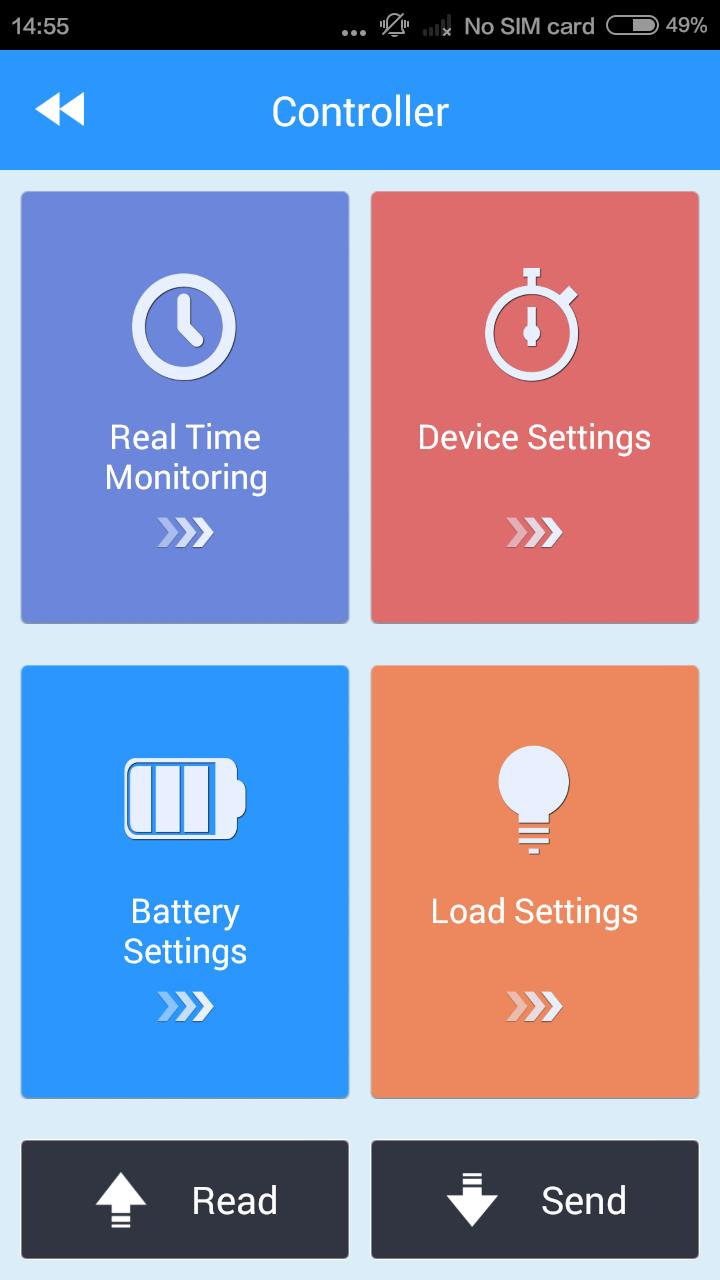 EPEVER(WiFi) for Android - APK Download