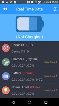 Off-grid Solar Station Monitor apk screenshot