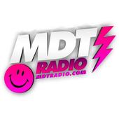 MDT RADIO REVOLUTION icon