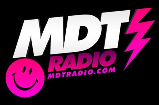 MDT RADIO REVOLUTION apk screenshot