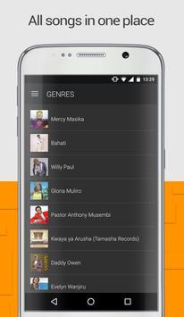 Mdundo screenshot 5
