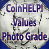 Coin Photo Grading - Coin Grading Images icon