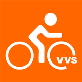 VVS Cycle Route Planner