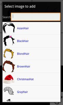 Troll comic maker apk screenshot