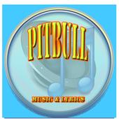 Pitbull Lyrics & Play icon
