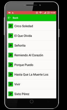 Circo Soledad ricardo arjona screenshot 1
