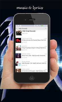 diljit dosanjh all songs screenshot 2
