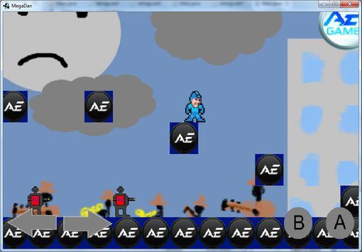 MegaDan - Demo apk screenshot