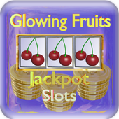 Glowing Fruits Jackpot icon