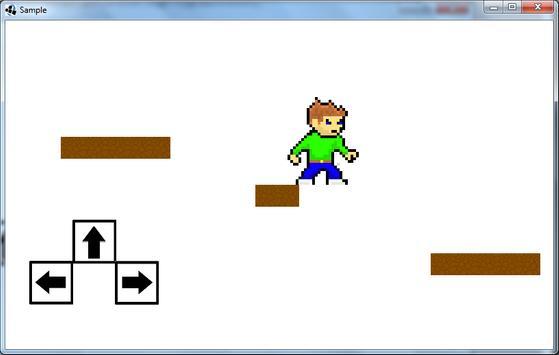 Jumper - Demo apk screenshot
