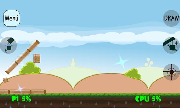 Catapultilla screenshot 1