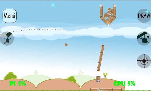 Catapultilla screenshot 2