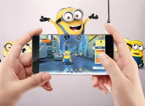Guide Minion Rush Descpicable Me Mayhem Lucy Carl screenshot 1