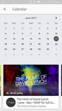 Events Near Me apk screenshot